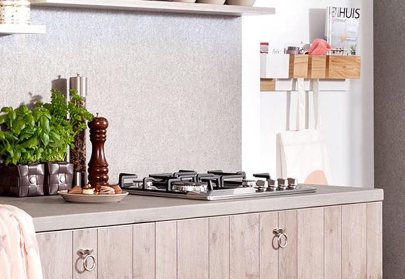 Stoere Keuken Grey : De stoere look van betonnen keukens keukenmaxx
