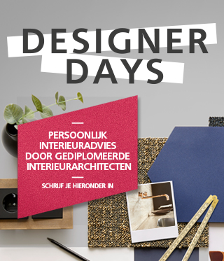 Keukenmaxx Designer Days
