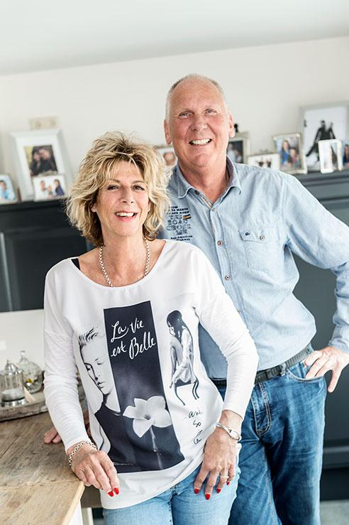 Janny & Dick