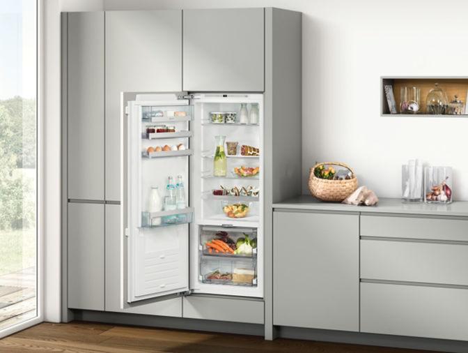 Neff koelkasten