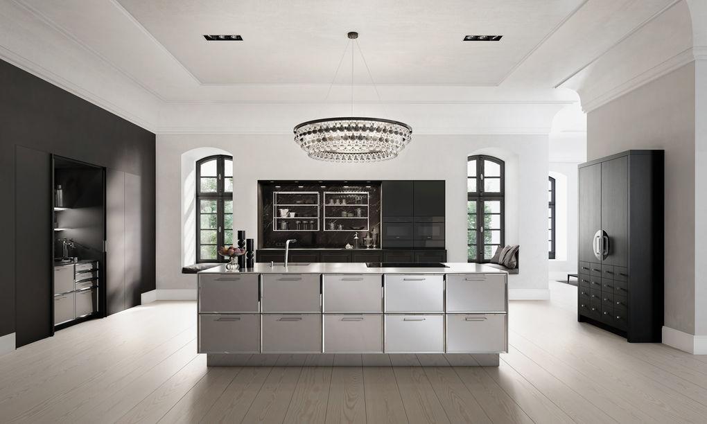 Keukenverlichting voor iedere stijl