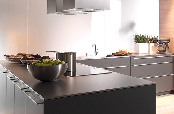 Keukenstijlen: design keuken