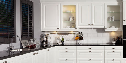 Handgemaakte keuken New Classixx