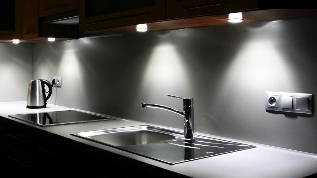 Led keukenverlichting