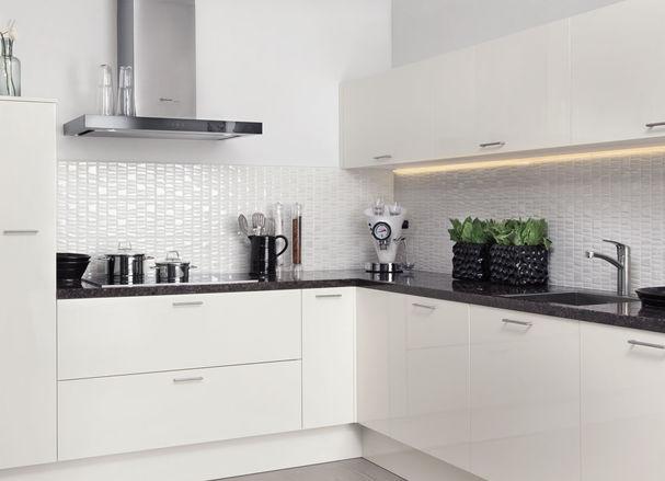 XX Line moderne keuken