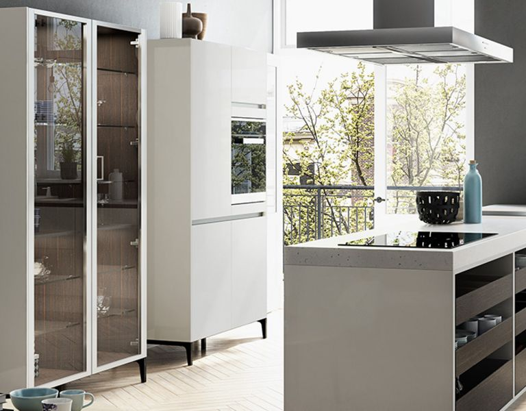 SieMatic SE + S2