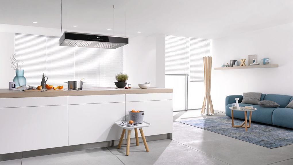 Diverse soorten raambekleding voor in je keuken