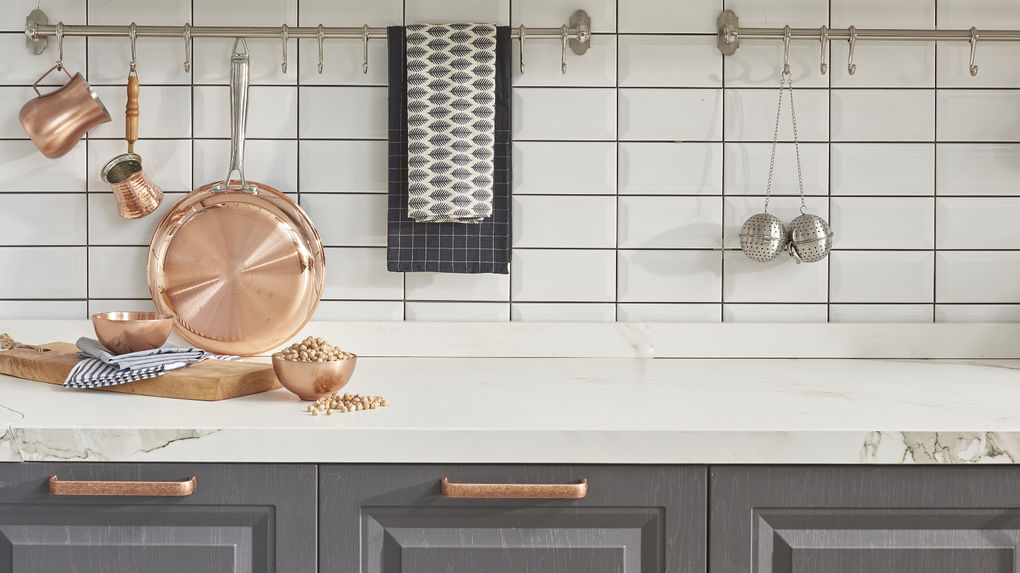 Wandtegels keuken