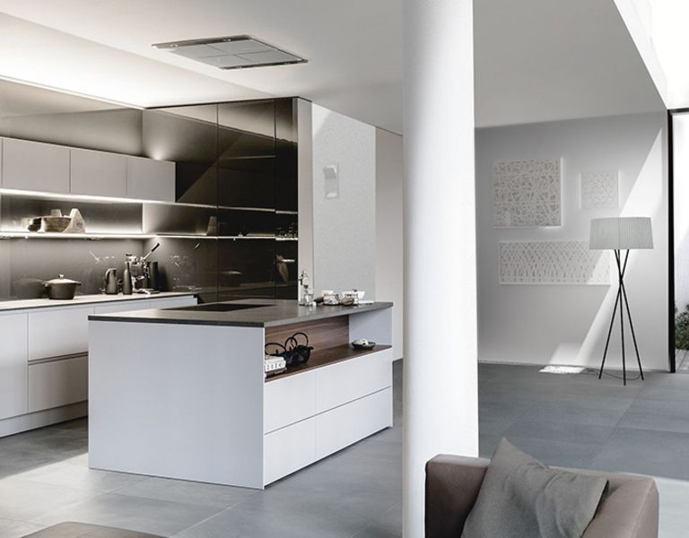 SieMatic Pure S2+SE1