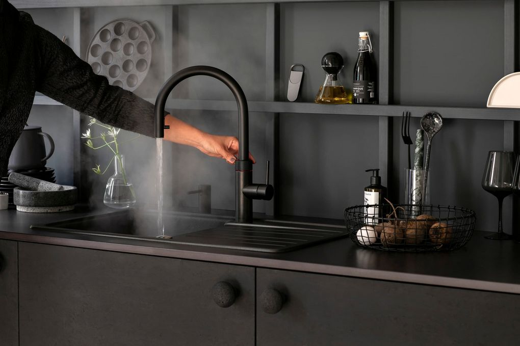 quooker flex black