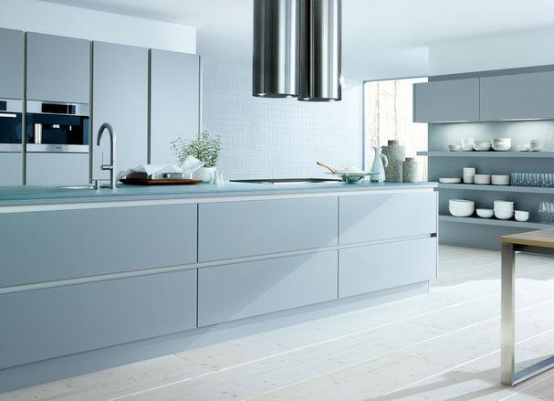 Ontdek de design keukens van next keukenmaxx