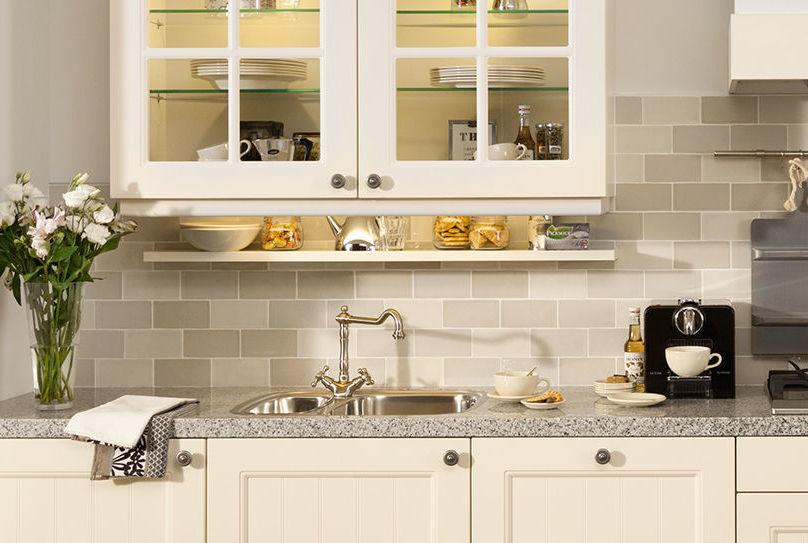 Landelijk Keuken Strakke : Landelijke keukens haal de landelijke stijl in huis u keukenmaxx