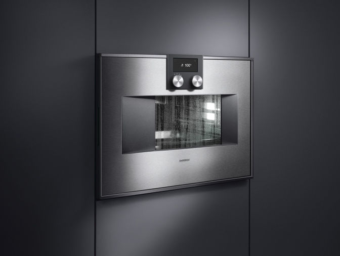 Gaggenau ovens & magnetrons