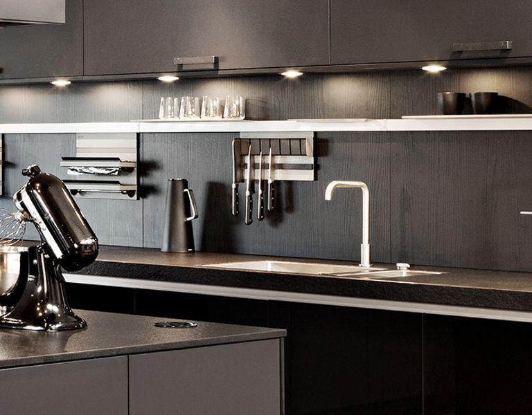 New Classixx keuken graniet