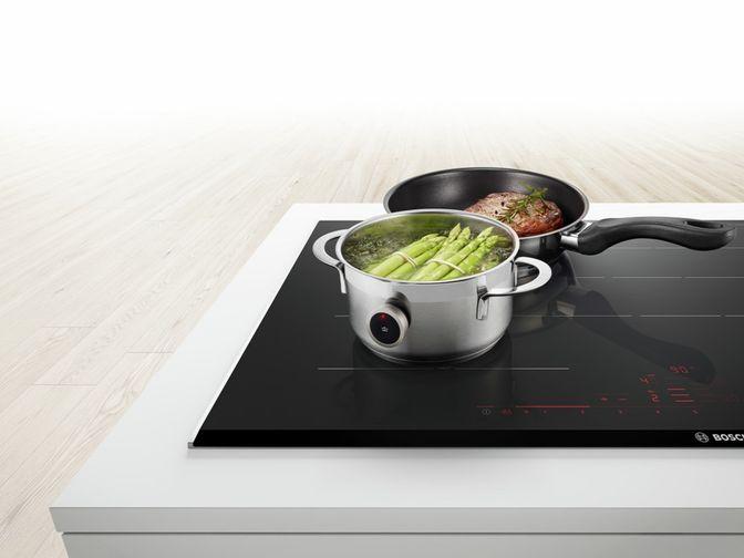 Bosch kookplaat