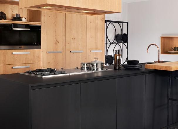 Kleine ruimte bekijk onze rechte keukens keukenmaxx