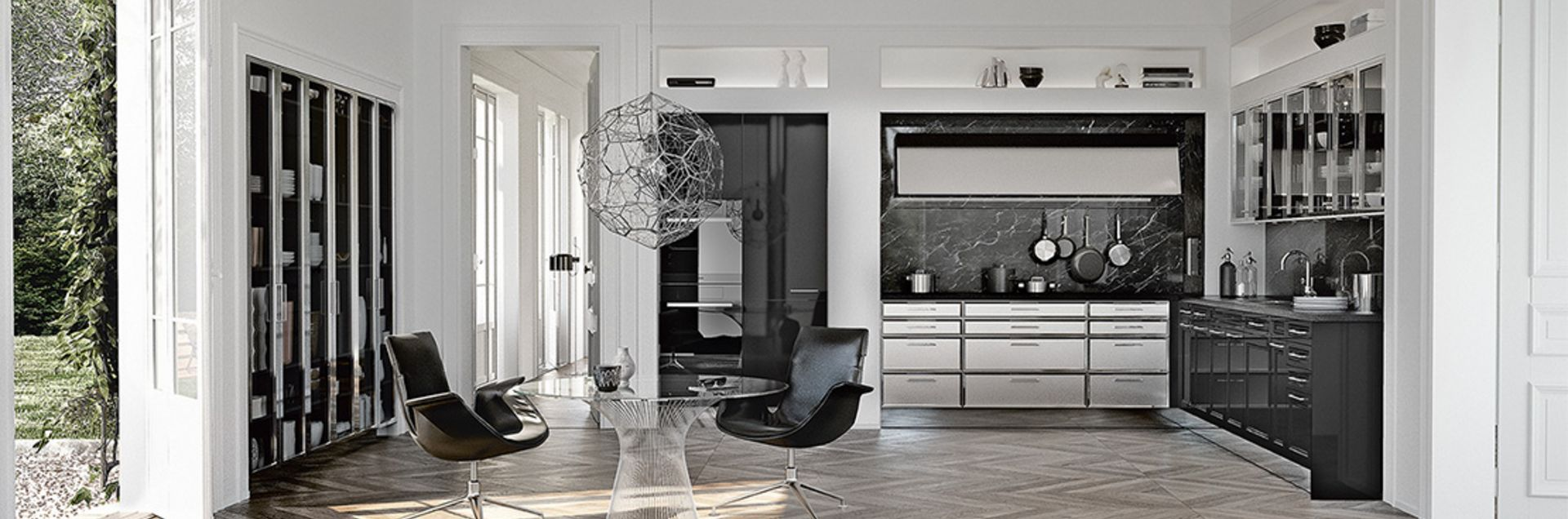 SieMatic Classic BeauxArts 02