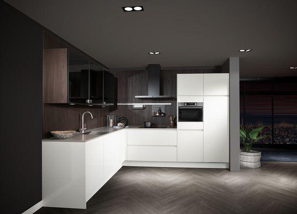Een Kleine Keuken Inrichten Keukenmaxx