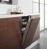 nieuwe keuken keukenapparatuur atag vaatwasser