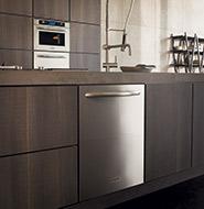 nieuwe keuken keukenapparatuur kitchenaid vaatwasser
