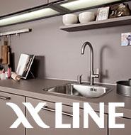 nieuwe moderne keuken keukenmaxx