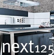 nieuwe design keuken next125
