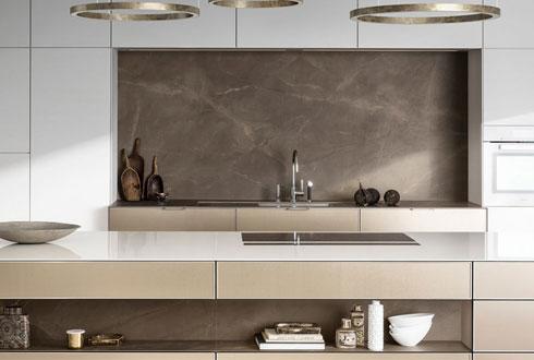 Scandinavisch design keuken