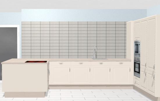 3D ontwerper Keukenmaxx