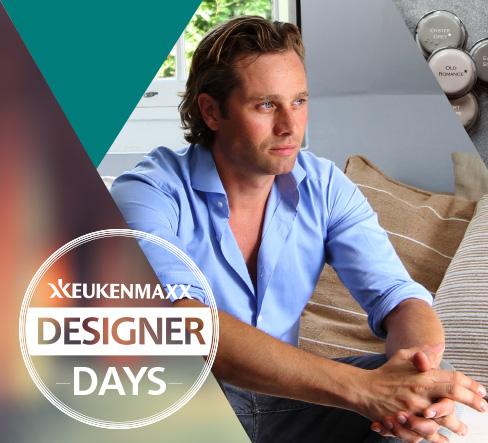 Designer Days Keukenmaxx