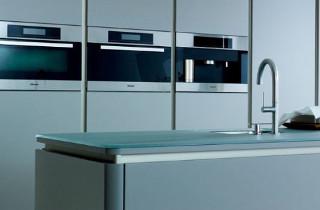 Keukeneiland T Opstelling : Welke keukenopstelling past bij uw keuken keukenmaxx