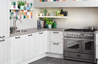 L-keukens