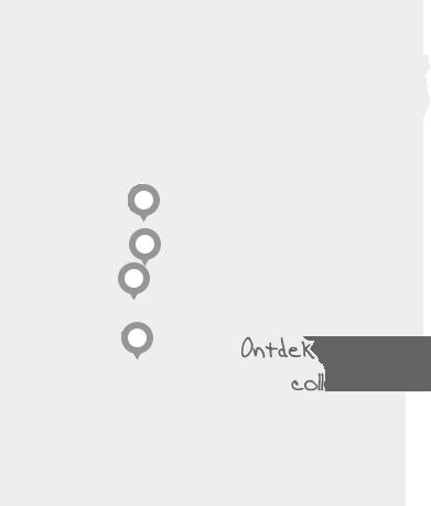 Landkaart Keukenmaxx vestigingen