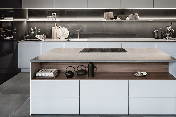 SieMatic Pure wit
