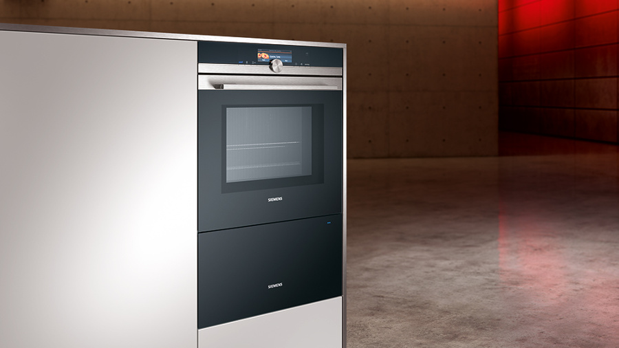 Siemens iQ700 ovens