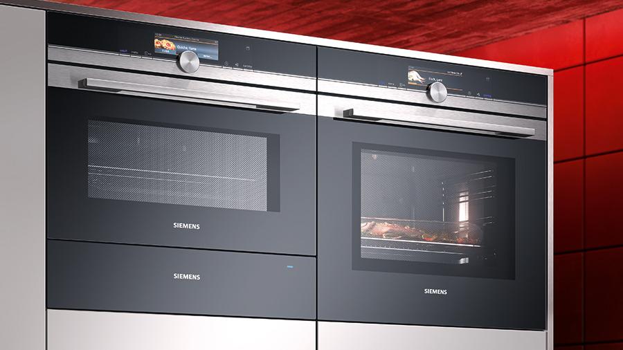 iQ700 varioSpeed ovens