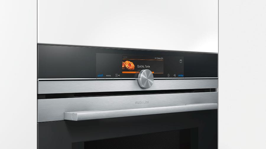 Siemens iQ700 ovenfuncties